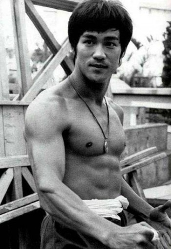 Bruce Lee's Training Regimen Thumbnail