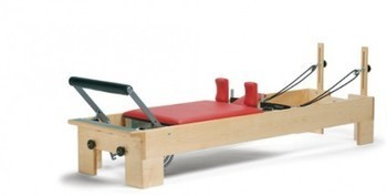 Pilates in the Rehab Setting Thumbnail