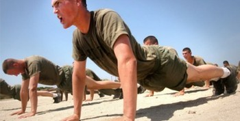 Push-Up Your Bench Press Thumbnail