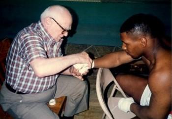 Mike Tyson's Training Routine PART ONE Thumbnail