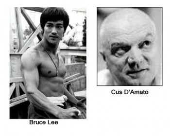 The Unique Connection Between Bruce Lee and Cus D'Amato Thumbnail