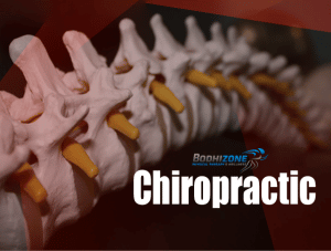 chiropractic diagnosis and treatment
