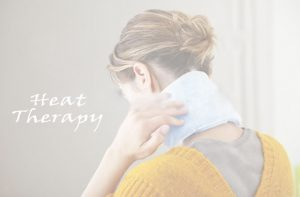heat therapy for neck