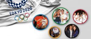olympic tokyo banner 2020
