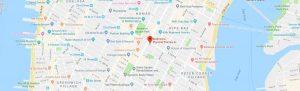 bodhizone physical therapy gramercy map