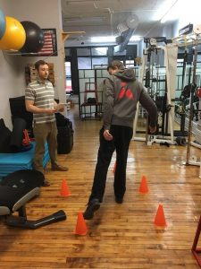 personal training space new york