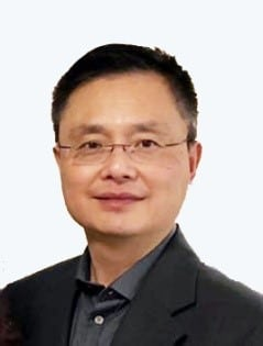 Dr. Lei Yang, L. Ac. Picture