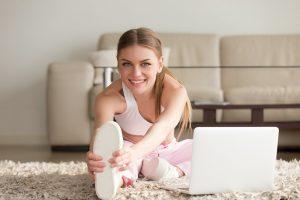 Bodhizone - Exercise at Home